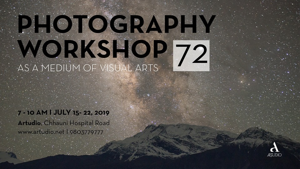 Artudio Photography Workshop 72