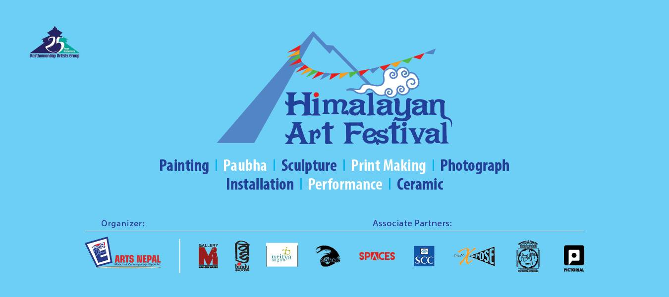 Himalayan Art Festival 2019