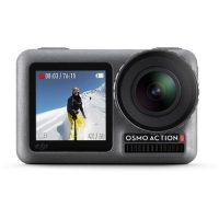 Action Camera, Photographer